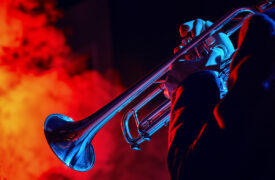 Epilepsy in Trumpet Players