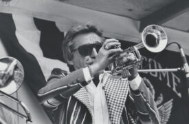 Doc Severinsen Never Too Late