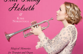 Tine Thing Helseth Magical Memories